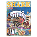 ONE PIECE 尾田栄一郎画集 COLOR WALK5 SHARK