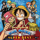 ONE PIECE SUPER BEST