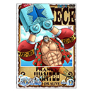 ONE PIECE ワンピース 15thシーズン 魚人島編 piece.12